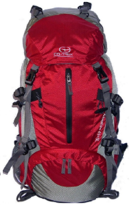 50L Pack Red