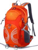 40lbackpack orange